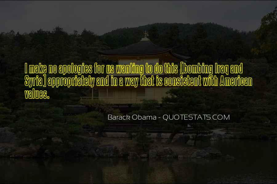 Barack Obama Syria Quotes #973320
