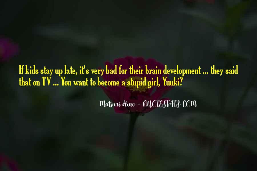Baraka Movie Quotes #130901