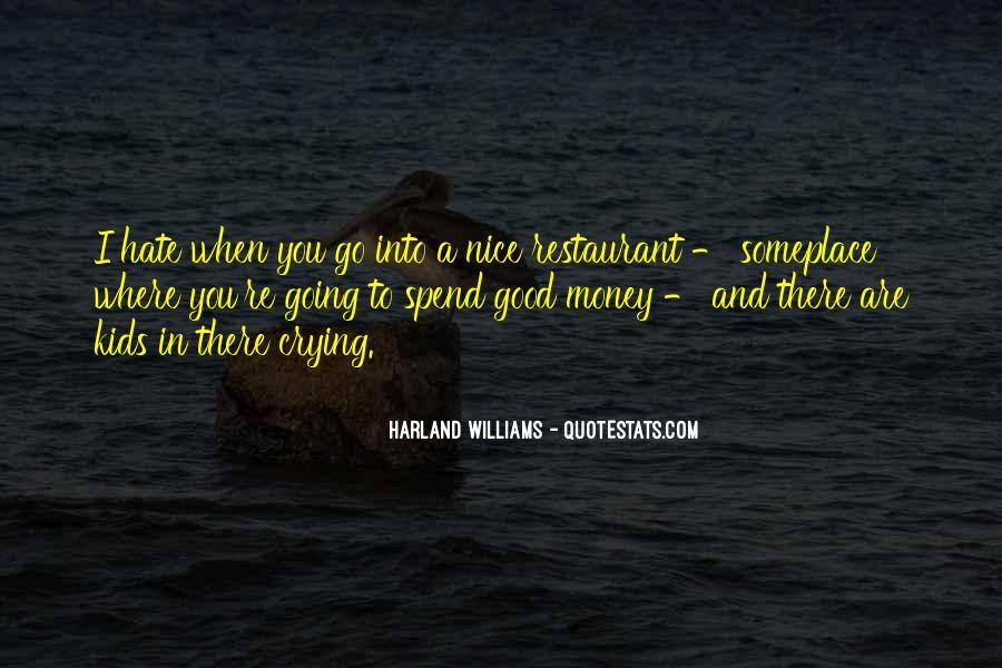 Barbados Funny Quotes #184296