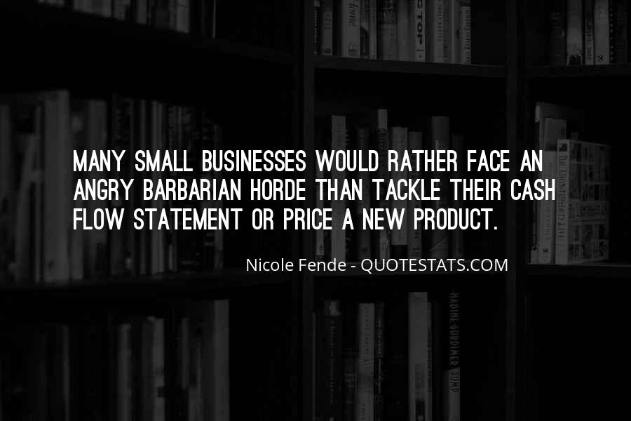 Barbarian Way Quotes #199699