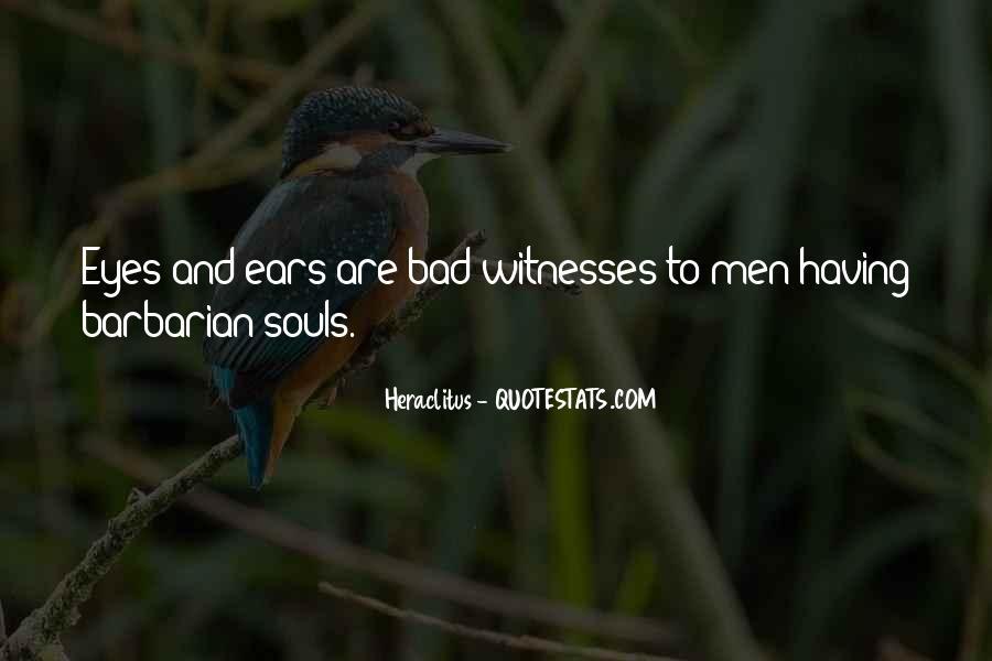 Barbarian Way Quotes #34035