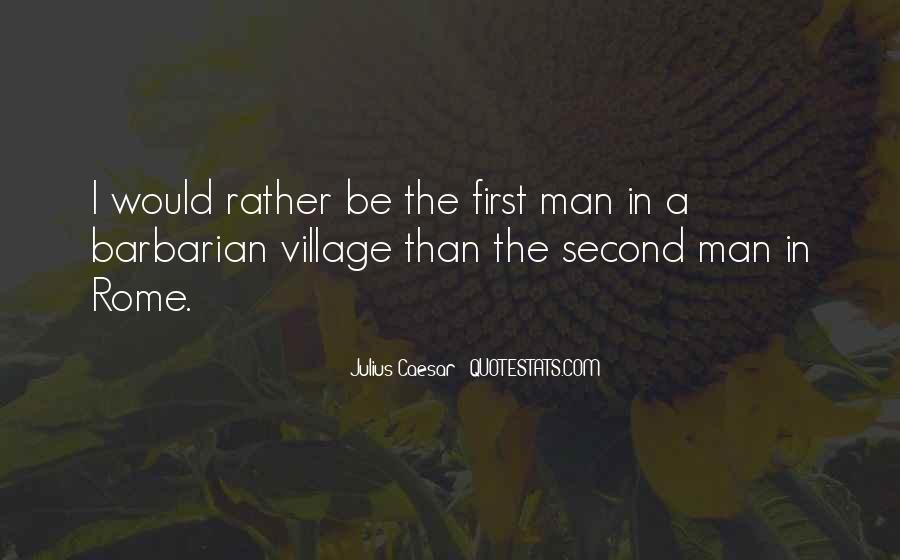 Barbarian Way Quotes #406225