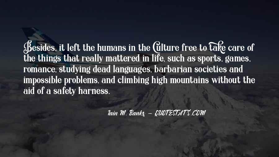 Barbarian Way Quotes #41289