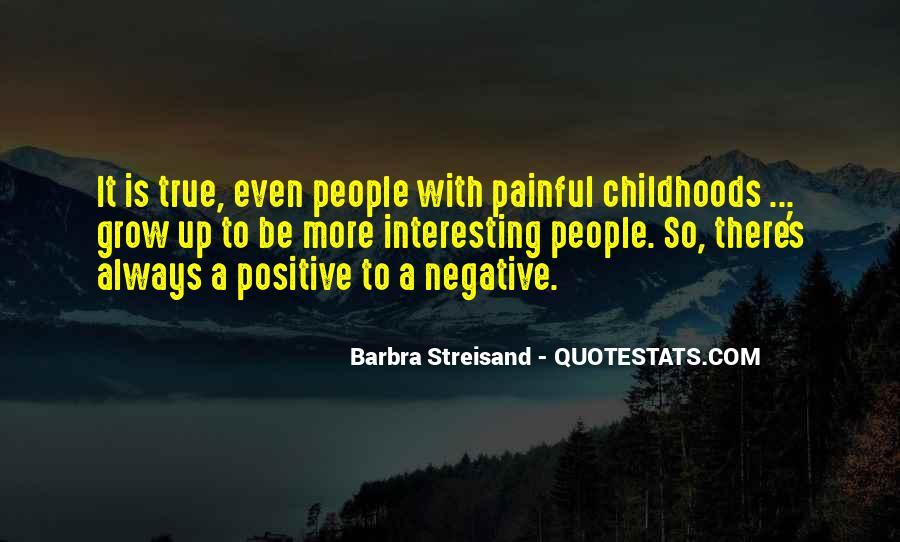 Barbra Streisand The Way We Were Quotes #155612