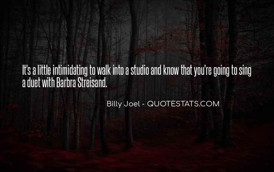 Barbra Streisand The Way We Were Quotes #262591
