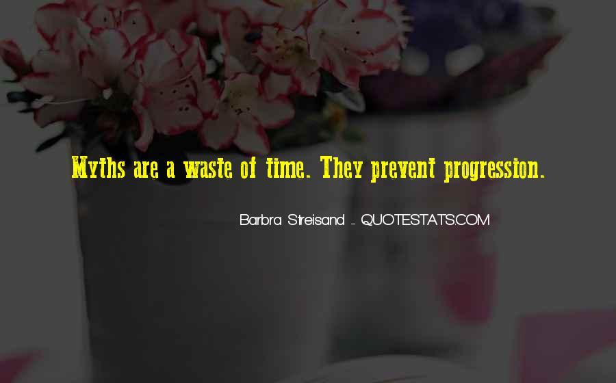 Barbra Streisand The Way We Were Quotes #290530