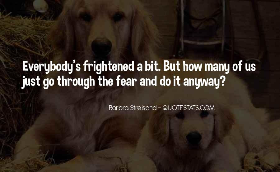Barbra Streisand The Way We Were Quotes #29723