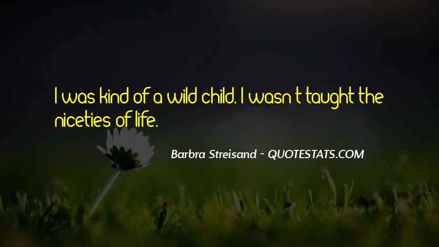 Barbra Streisand The Way We Were Quotes #457894