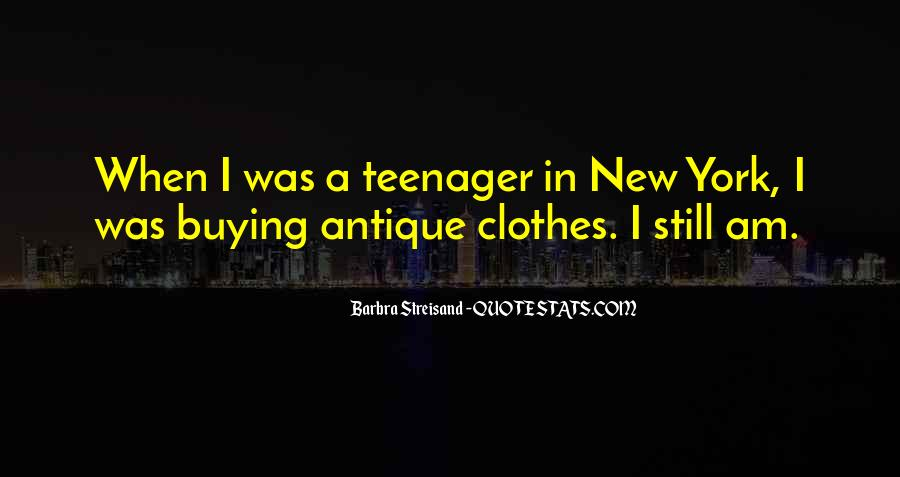 Barbra Streisand The Way We Were Quotes #521614