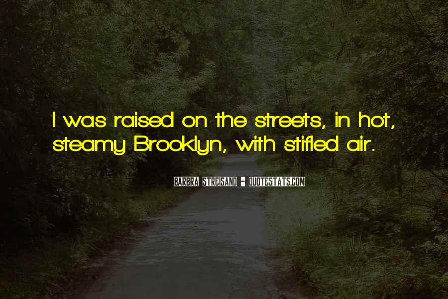 Barbra Streisand The Way We Were Quotes #545578