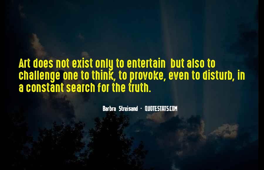 Barbra Streisand The Way We Were Quotes #601274