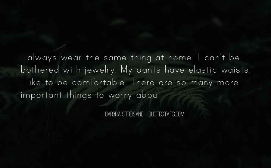 Barbra Streisand The Way We Were Quotes #634505