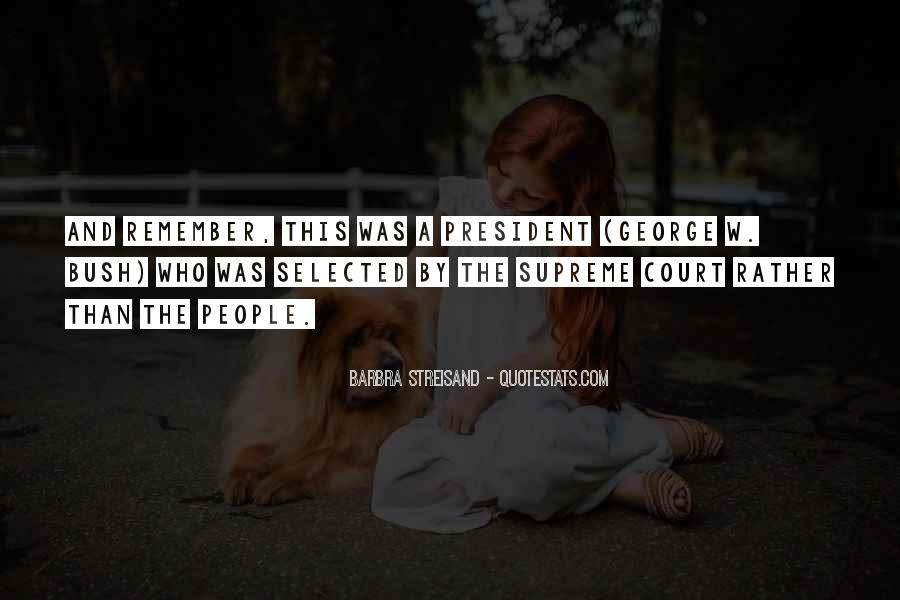 Barbra Streisand The Way We Were Quotes #641195