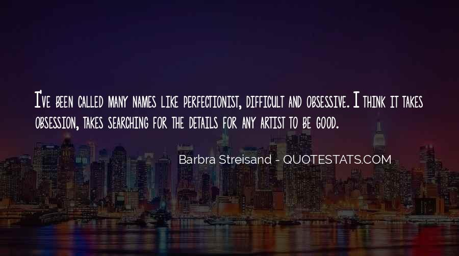 Barbra Streisand The Way We Were Quotes #755833