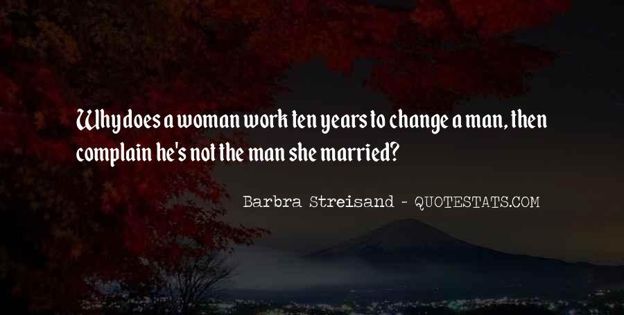 Barbra Streisand The Way We Were Quotes #812379