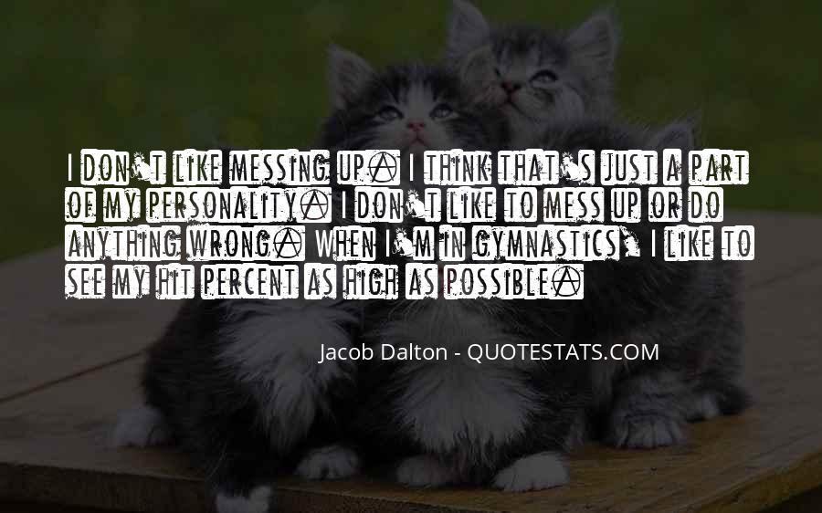 Quotes About Messing With My Kid #501175