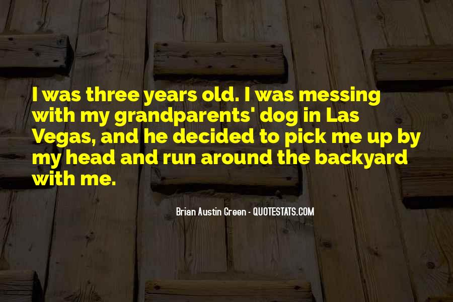 Quotes About Messing With My Head #1212659