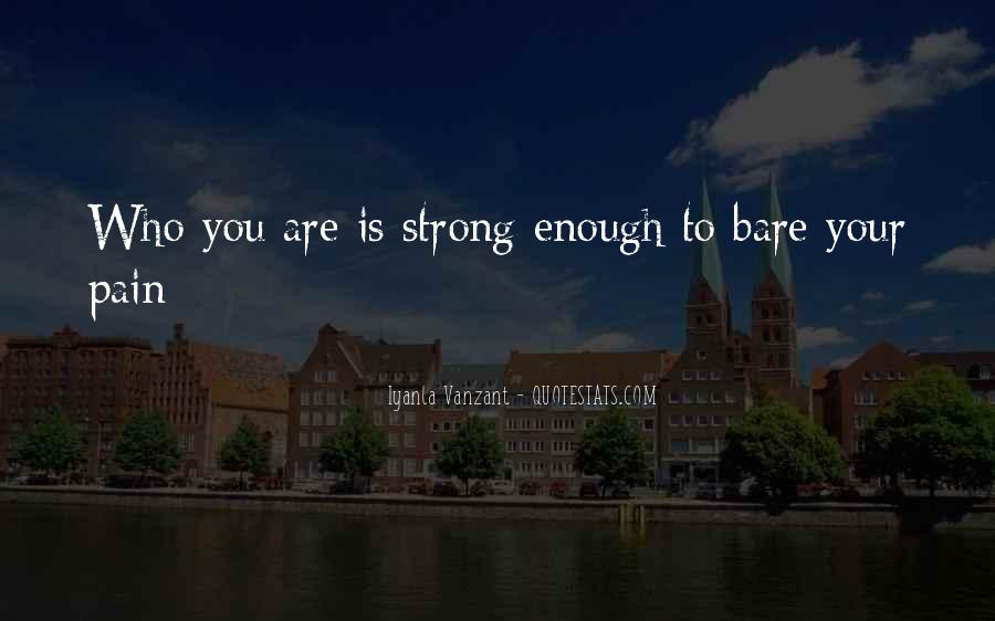 Bare Pain Quotes #1842737