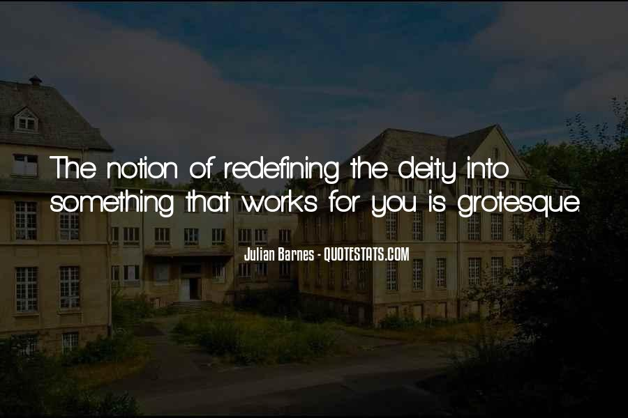 Barnes Quotes #105004