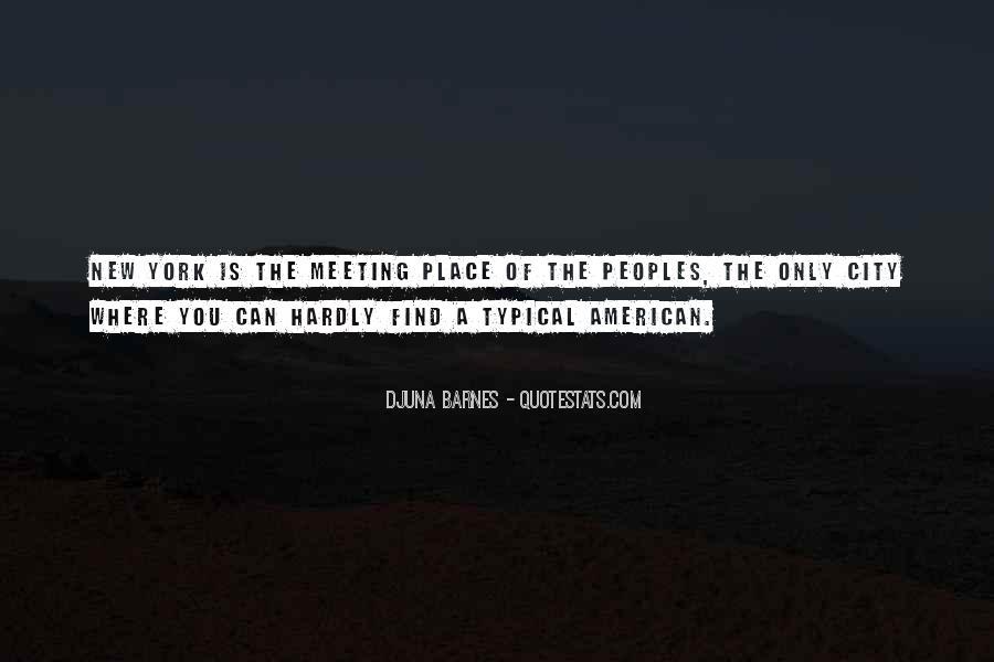 Barnes Quotes #118040