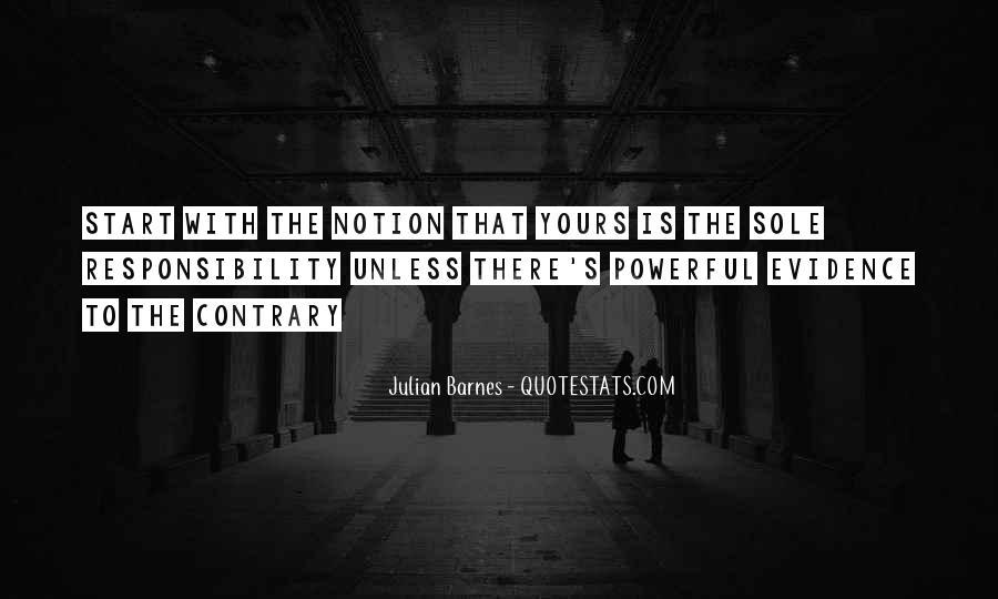 Barnes Quotes #120472
