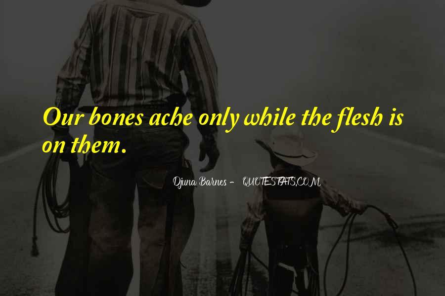Barnes Quotes #127977