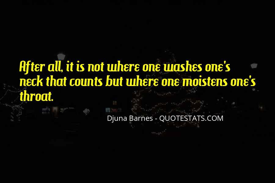 Barnes Quotes #131141