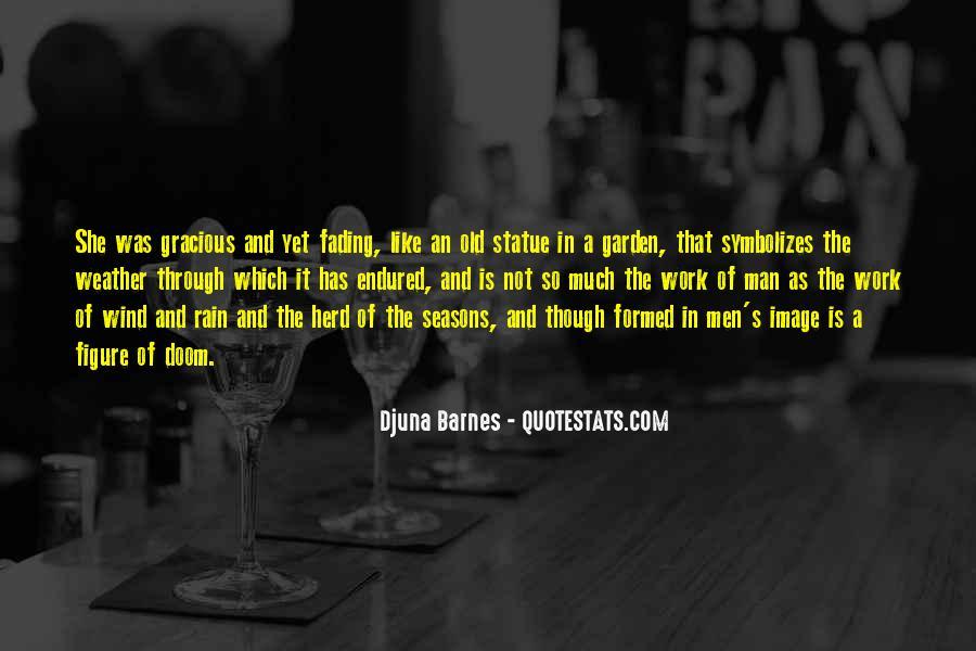 Barnes Quotes #138853