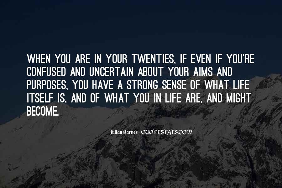 Barnes Quotes #141898