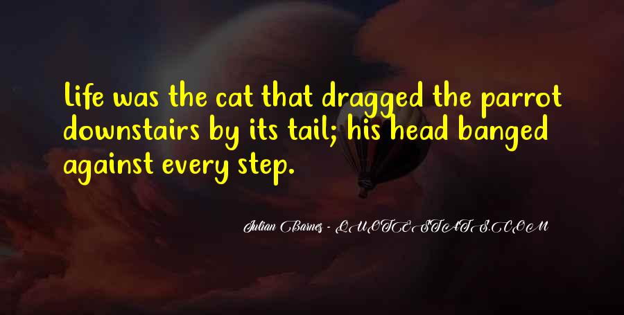 Barnes Quotes #145595