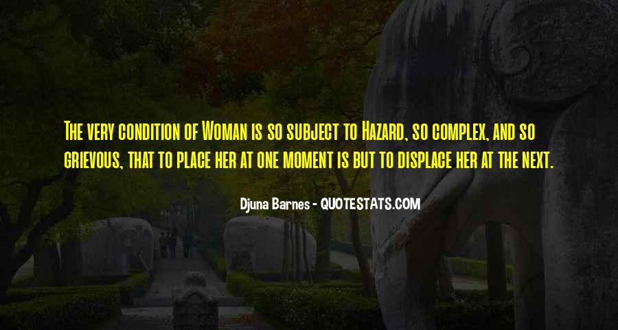 Barnes Quotes #145729