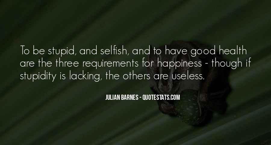 Barnes Quotes #146204