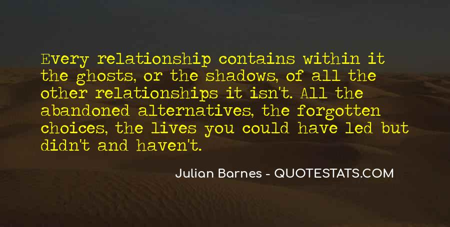 Barnes Quotes #149029