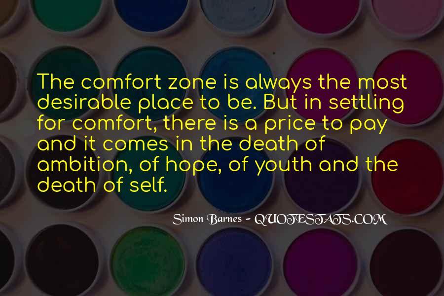Barnes Quotes #15365