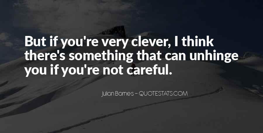 Barnes Quotes #4476