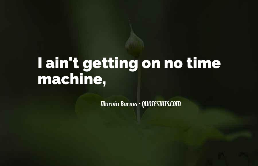 Barnes Quotes #56624
