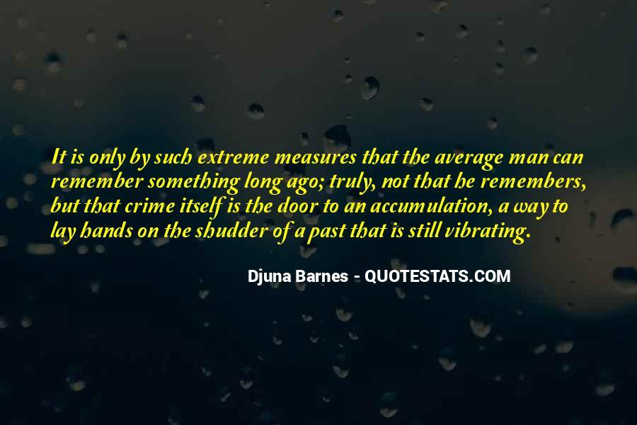 Barnes Quotes #61981