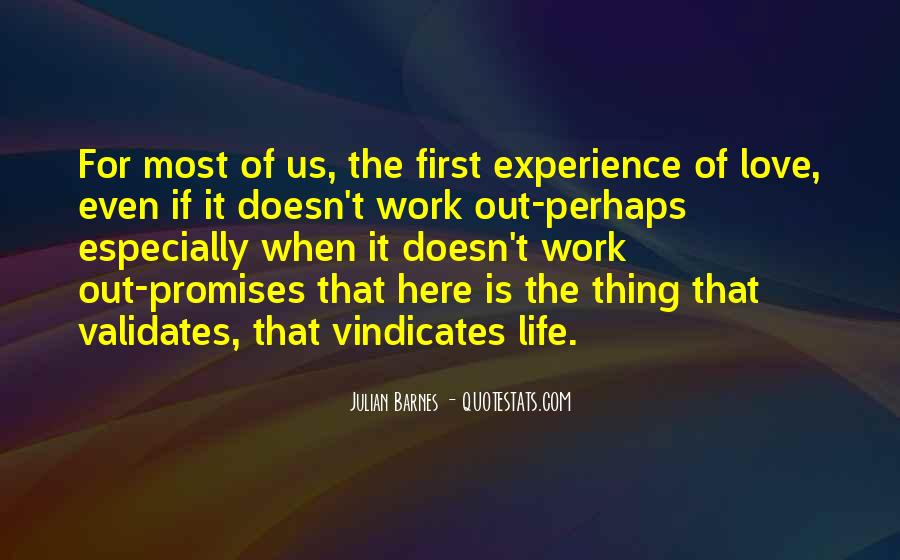 Barnes Quotes #62439