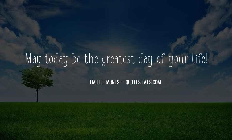 Barnes Quotes #62816