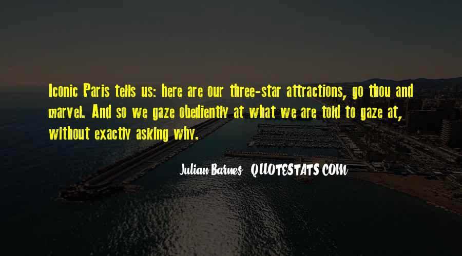 Barnes Quotes #66289