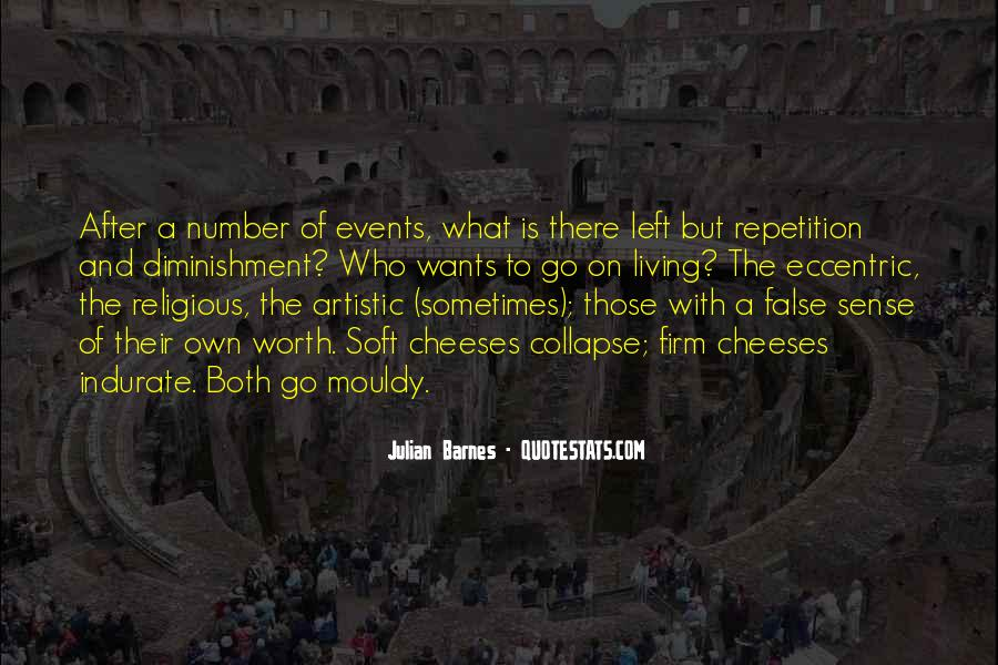 Barnes Quotes #75665
