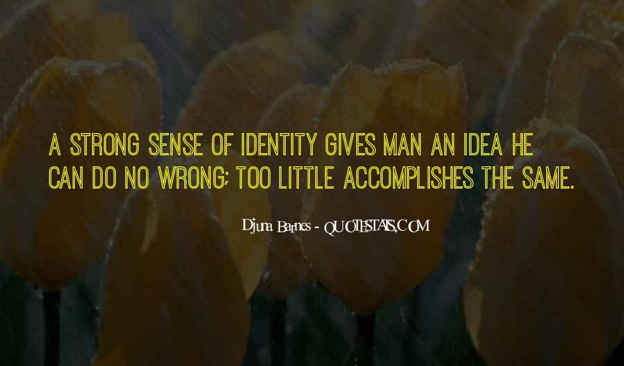 Barnes Quotes #77715