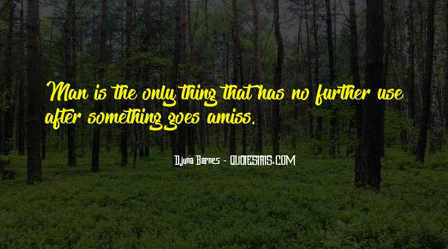 Barnes Quotes #85321