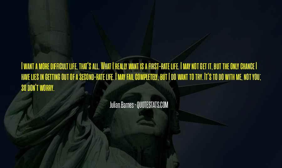 Barnes Quotes #93815