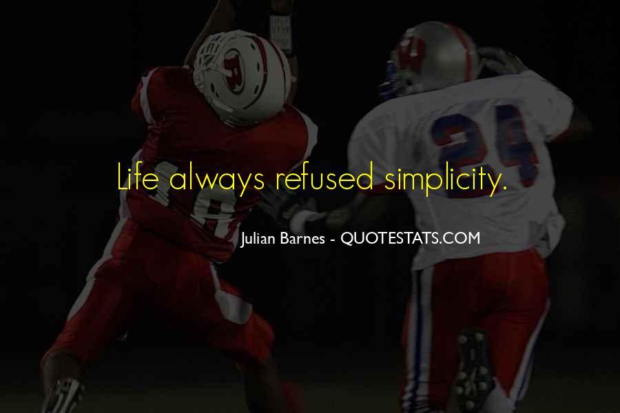 Barnes Quotes #95809