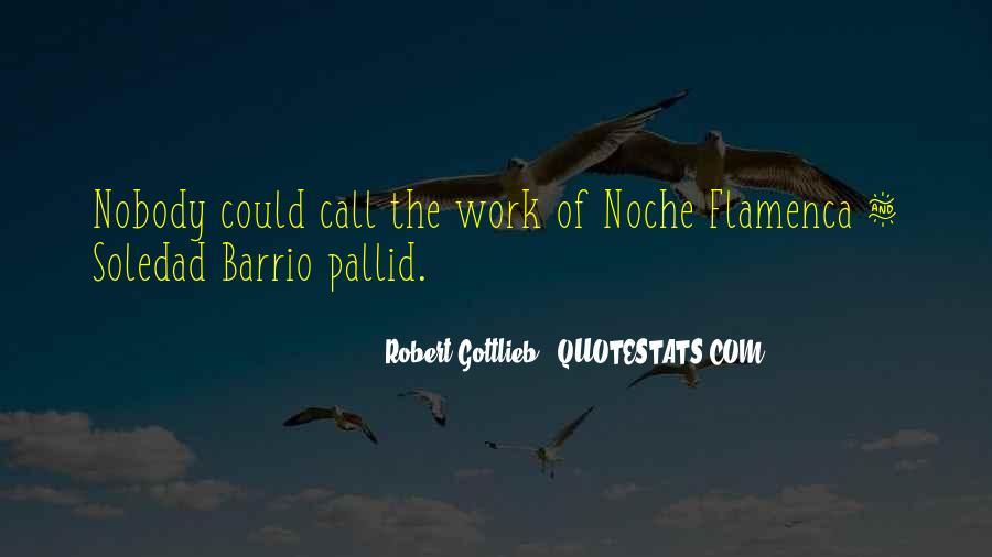 Barrio Quotes #468314