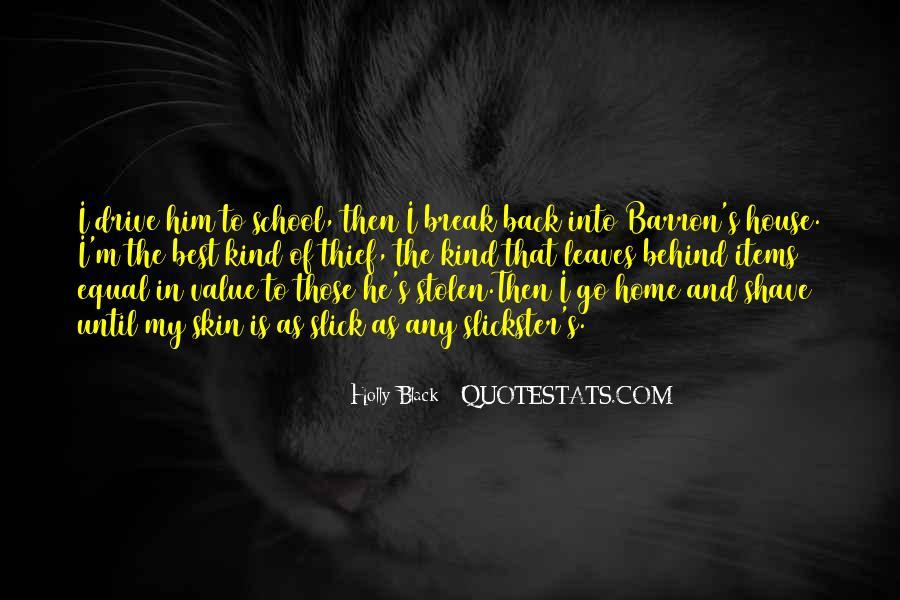 Barron's Quotes #117447