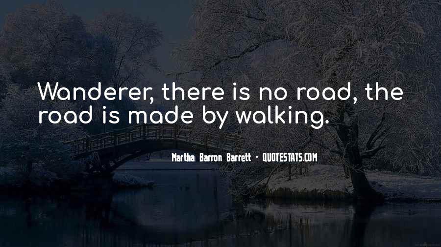 Barron's Quotes #118454