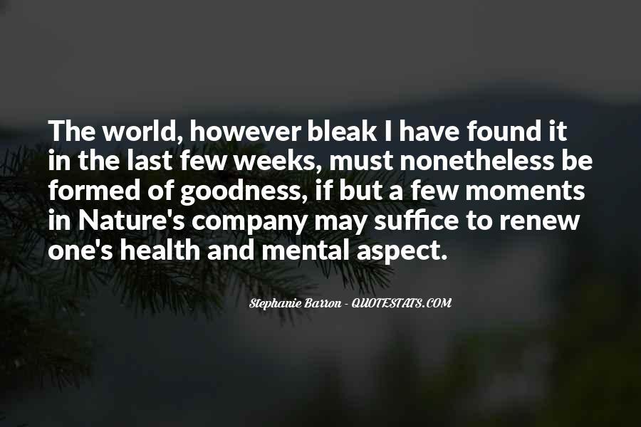 Barron's Quotes #123320