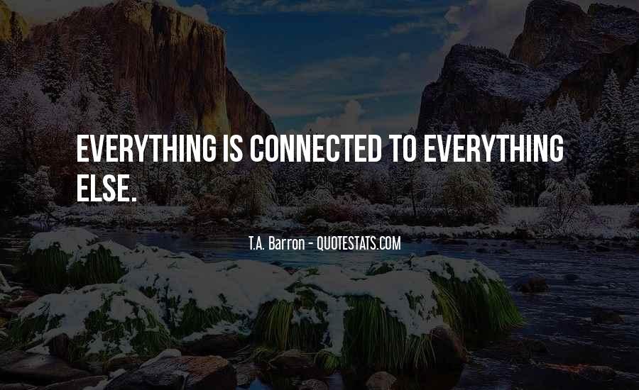 Barron's Quotes #134160